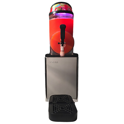 New Commercial Frozen Drink Machine Margarita Machine Slush Machine Free Ship