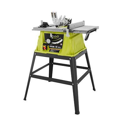 Ryobi 15 Amp 10 in. Table Saw RTS10G NEW