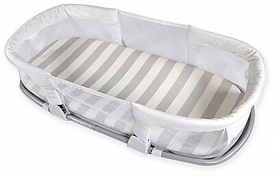 Swaddleme® By Your Side? Baby Infant Newborn Sleeper Bed Crib Safe