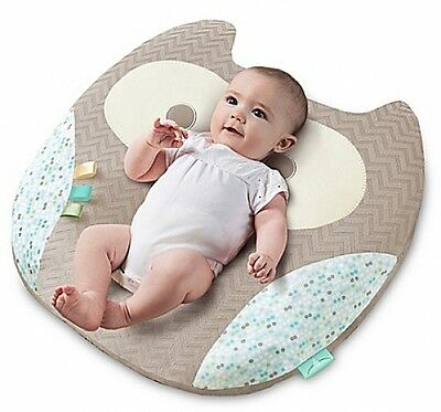 Comfort and Harmony? Lounge Buddies? Owl Infant Baby Sleep Positioner?