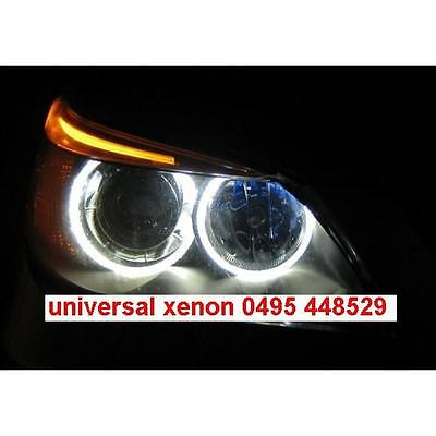 Pack angel eyes LED serie 5 6 7 X3 X5 NEUF 60W