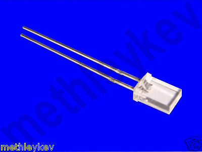 Blue Pitch Led Suitable For Technics Sl1200 1210 Water Clear Lens New Uk Gl8Eg21