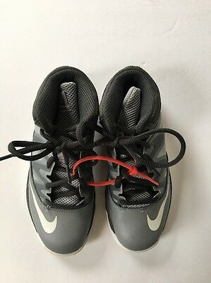Boys Nike Shoes Basketball*youth Size 1