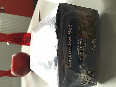 Magic the Gathering Legends Display Booster Box OVP (siehe Foto)