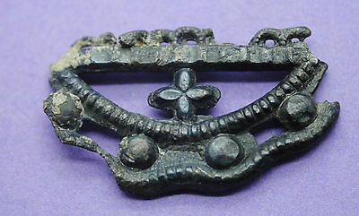 Georgian Period Bronze Furniture Decoration 18Th-19Th Century Ad