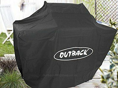 Outback Premium Cover to fit Excel & Omega range Barbercue BBQ OUT370043