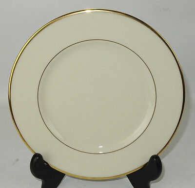 Lenox MANSFIELD Salad Plate Presidential Collection