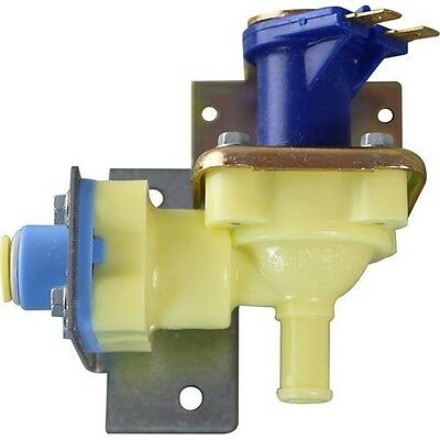 000000377  Manitowoc - Water Inlet Valve 115 volt  expedited shipping available