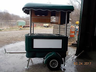 2004 Beverage Caddy Express - Golf Trailer Concessions Cooler