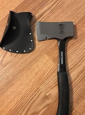 New Craftsman 1-1/4 lb. Camp Axe