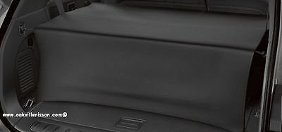 Nissan Pathfinder Cargo Cover Rear 2013+, Genuine Nissan Accessory