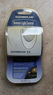 Chamberlain - Remote Light Control
