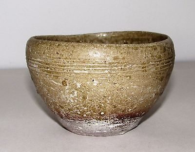 Antique Chinese Han Tomb Burial Pottery Bowl Cup c.206 BC - 220 AD Excellent