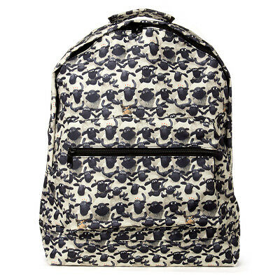 NEW Shaun The Sheep Flock Backpack