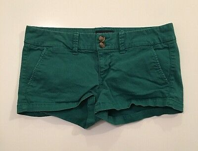 American Eagle Outfitters Women's Size 2 Shortie Shorts