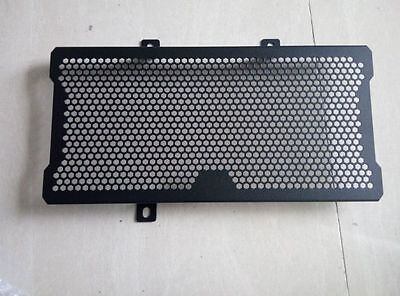 Moto Radiator Grille Guard Cover For Kawasaki Ninja650 ER-6N/ER-6F ER6 2013-2016