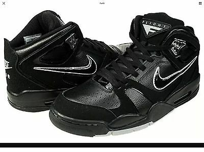 Nike Air Flight Falcon Men's Basketball Retro Sneakers Shoes Size 13