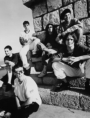 Happy Mondays Poster 1 - Various Sizes - Price Includes Uk Post