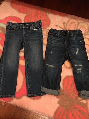 Toddler Girls Gap Jeans Size 3T