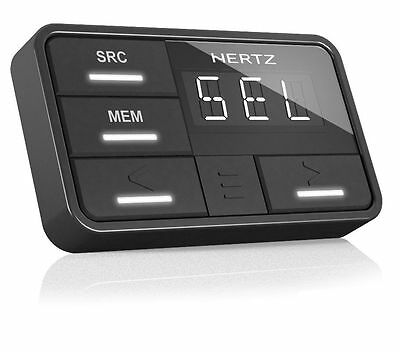 HERTZ HRC HE remote control for H8 DSP