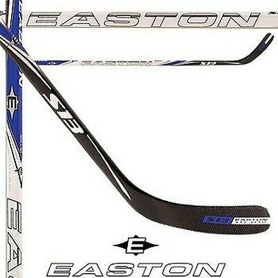 Easton Stealth S13 Composite Grip Stick Senior - 100 Flex