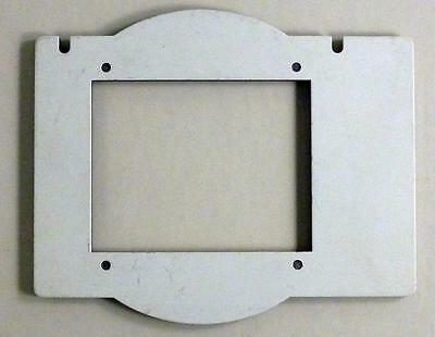 """4"""" x 5"""" Negative Carrier for Omega Type D Enlarger w/Free Shipping"""