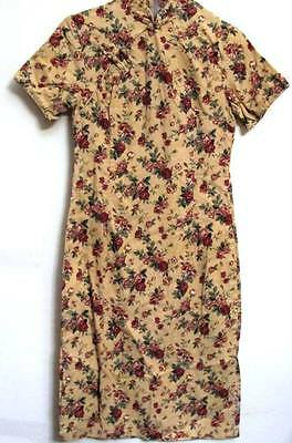 Chinese Classical Traditional women's Dress Size M