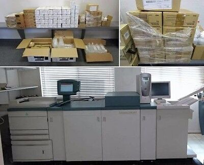 Xerox DocuColor 2045 2000 Series Commercial Printer