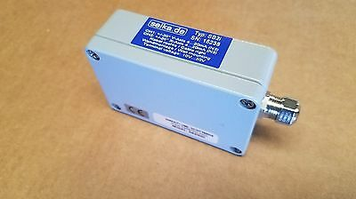**REDUCED** Rieker / SEIKA SB2i Dual Axis Inclinometer Sensor Box  SB2i 4 ch.