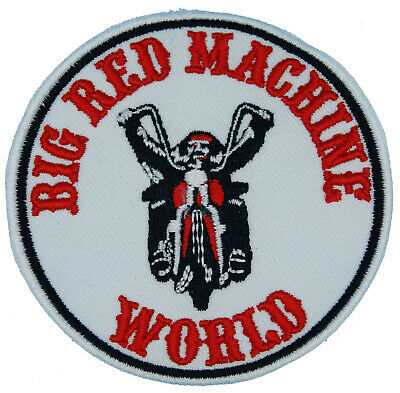 "HELLS ANGELS Support 81 Patch Aufnäher ""World Biker""  P05"