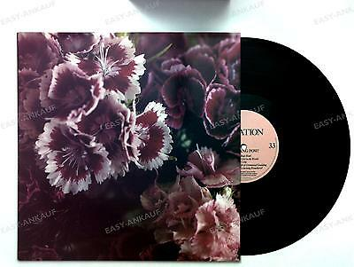 Biff Bang Pow! - The Girl Who Runs The Beat Hotel UK LP 1987 Indie Psych //1