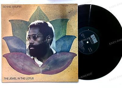 Bennie Maupin - The Jewel In The Lotus GER LP 1974 //1
