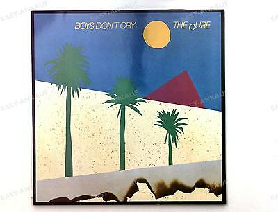 The Cure - Boys Don't Cry GER LP 1980 //3