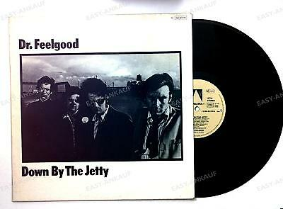 Dr. Feelgood - Down By The Jetty GER LP 1979 //2