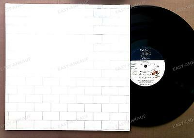 Pink Floyd - The Wall GER 2LP 1979 OIS is missing //70