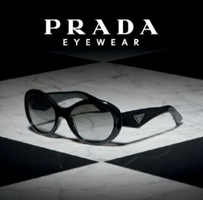 Genuine PRADA sunglasses replacement LENSES - various
