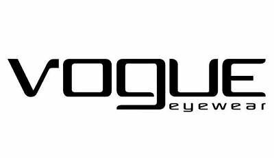 Genuine VOGUE Replacement Sunglasses Lenses: Polycarbonate Grey or Brown