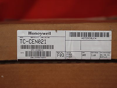 Honeywell Tc-Cen021 *new In Open Box* Fw Rev 1.64 Ethernet Communication