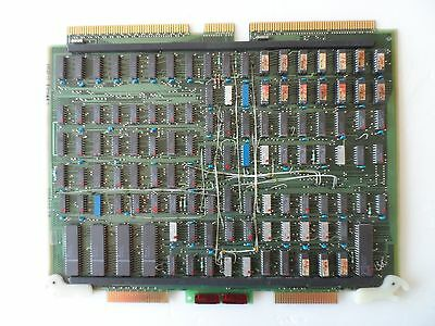 Foxboro Cpu Processor Board D0140Bc-C