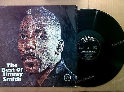 Jimmy Smith - The Best Of Jimmy Smith GER LP 1967 //2