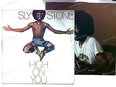 Sly Stone - High On You NL LP 1975 //3