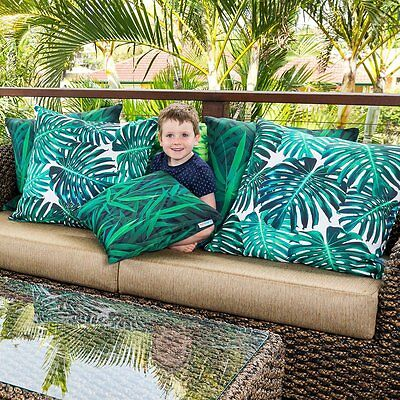 Affinity Indoor/Outdoor Cushion Cover in various sizes - Cover only