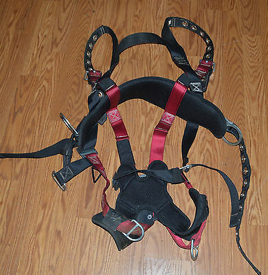 Guardian Fall Protection Harness - Size M-L
