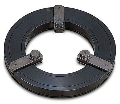 """Master Adjustable Jaw Boring Rings  TL Type for 5"""", 6"""", and 8"""" Chucks"""