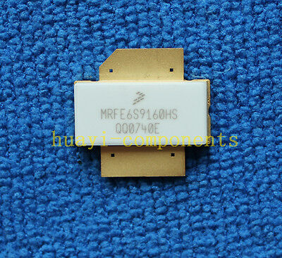 1pcs MRFE6S9160HSR3 MRFE6S9160HS RF Power Field Effect Transistors