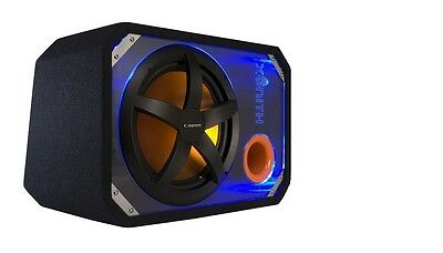 "Cadence X1 Car Audio Sub - 12"" Sub 600W"