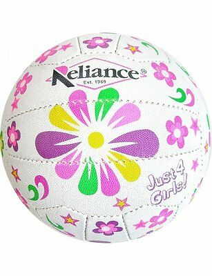 Reliance Just 4 Girls Netball