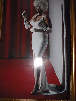 Jayne Mansfield 24 x 36 reproduction photo stock from Homesick from St Pauli