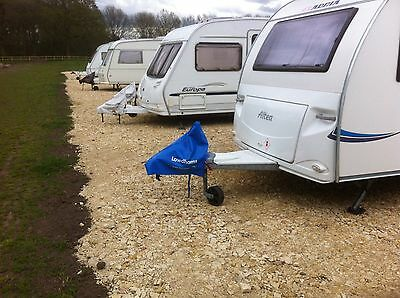 Caravan storage pad space 1 year SPECIAL OFFER £195 York Selby Yorkshire