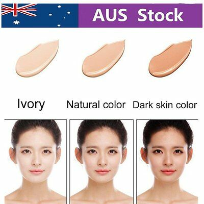 LAIKOU Professional 50G Perfect Cover BB Cream Facial Whitening Concealer OK